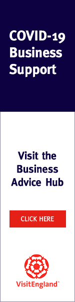 Visit England Business Support