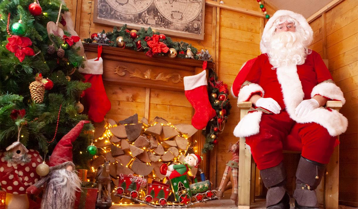 Kent Christmas.Experience Christmas At Kent Life Participatory Event In