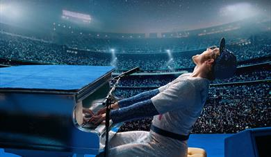 Open Air Cinema: Rocketman