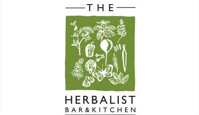 The Herbalist Logo