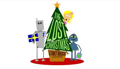 The Lost Chistmas
