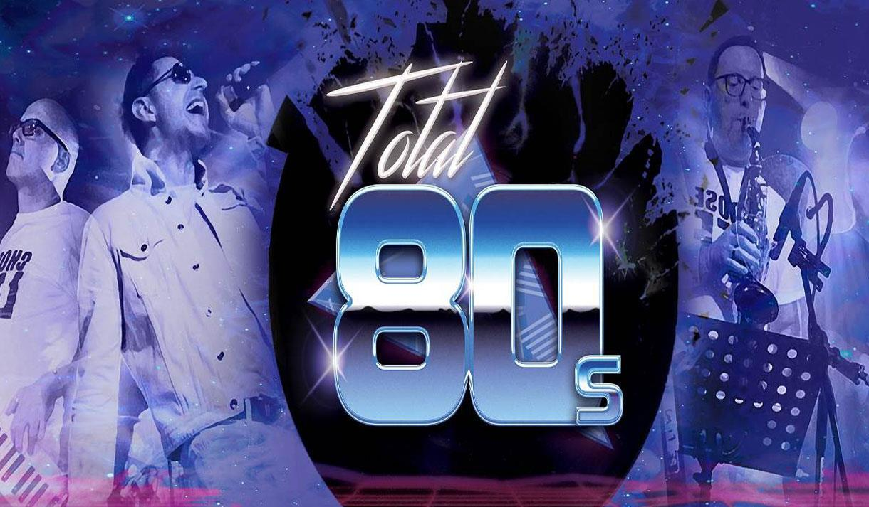 Total 80's - Performance in Maidstone, Maidstone - Visit Maidstone