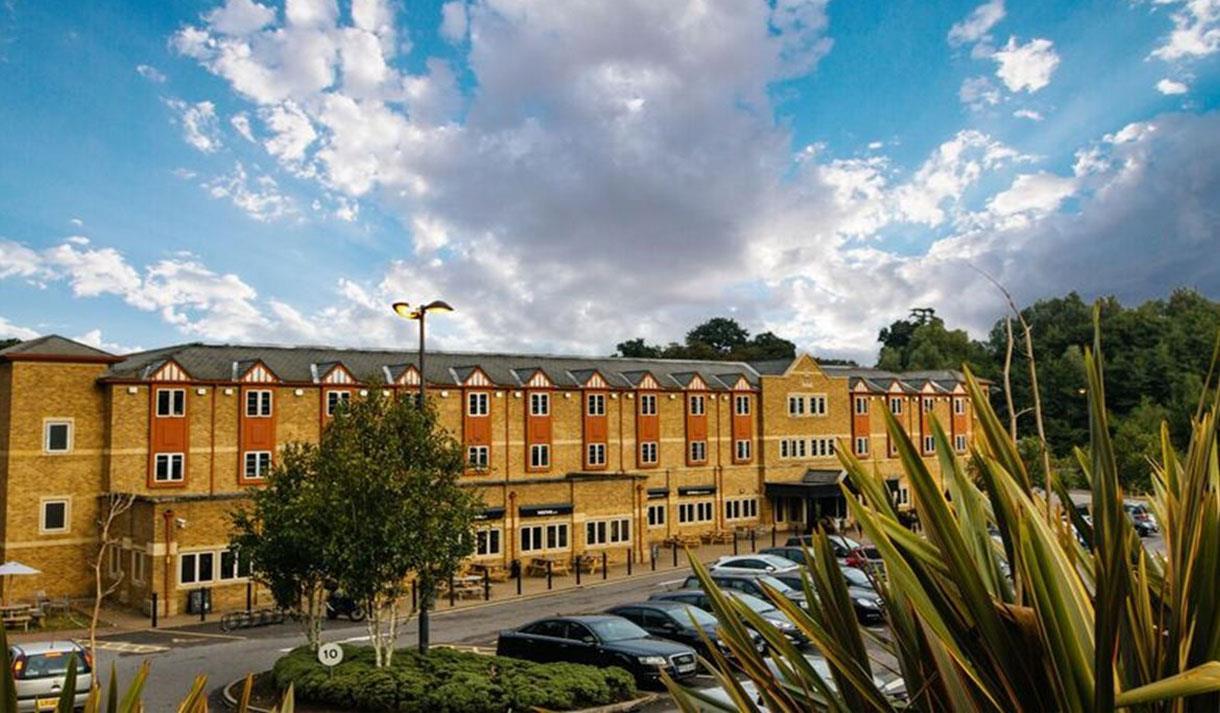 Village Hotel - Hotel in Maidstone, Maidstone - Visit Maidstone