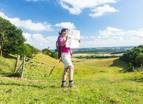 Thumbnail for Heart of Kent Walking Festival