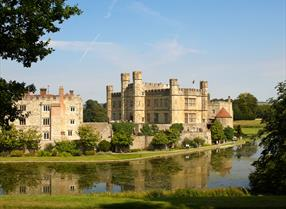 Leeds Castle - The loveliest castle in the world | Maidstone