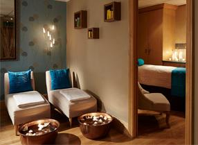 Spa Marriott Tudor Park Hotel | Maidstone