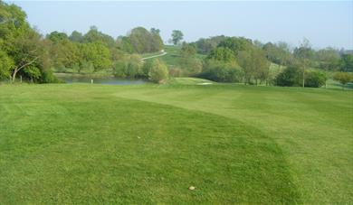 Bearsted Golf Course