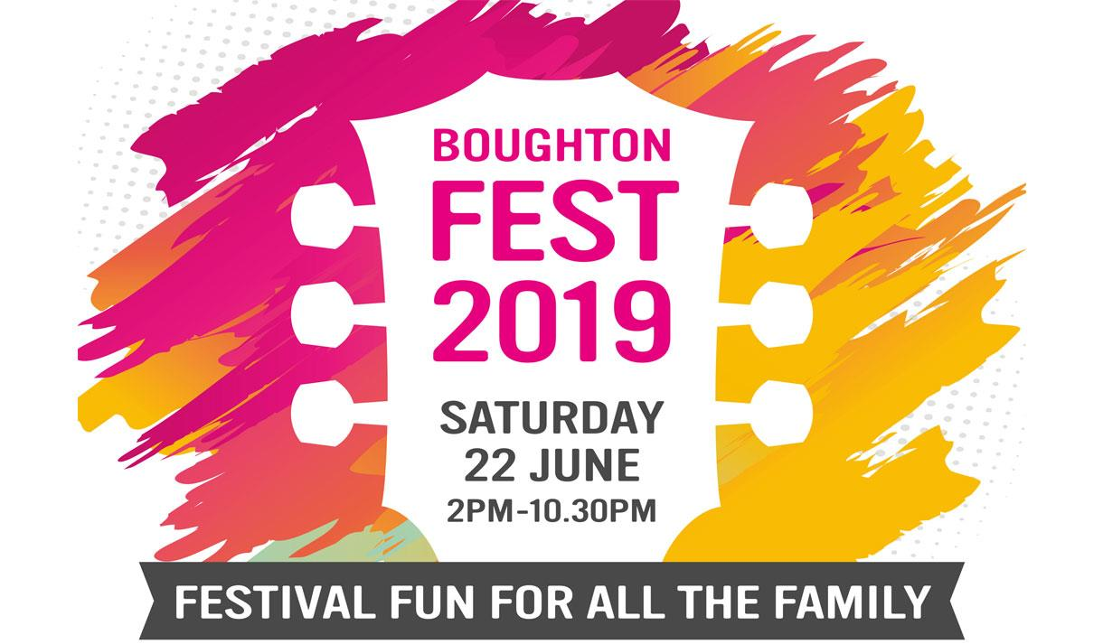 BoughtonFest 2019