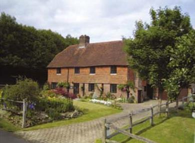 Hononton Cottage, Brenchley