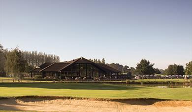 Weald of Kent Golf Course & Hotel
