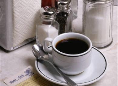 Village Tea Rooms Tea Room Coffee Shop In Headcorn