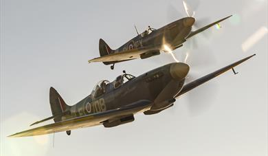2020 Battle of Britain Airshow