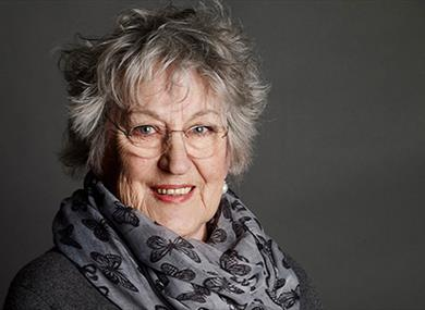 Germaine Greer - Women for Life on Earth: The Inevitability of EcoFeminism