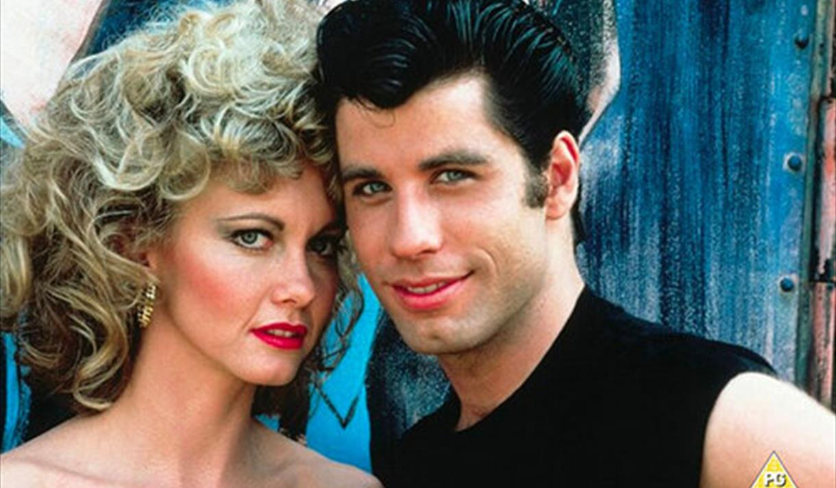 Open Air Cinema: Grease