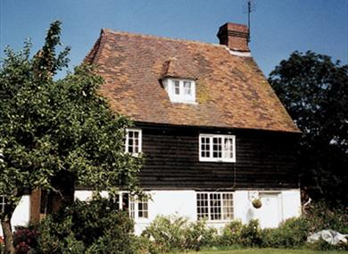Four Oaks B&B, a fabulous tradtional Kentish home