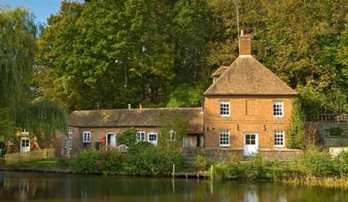 Leeds Castle Cottages