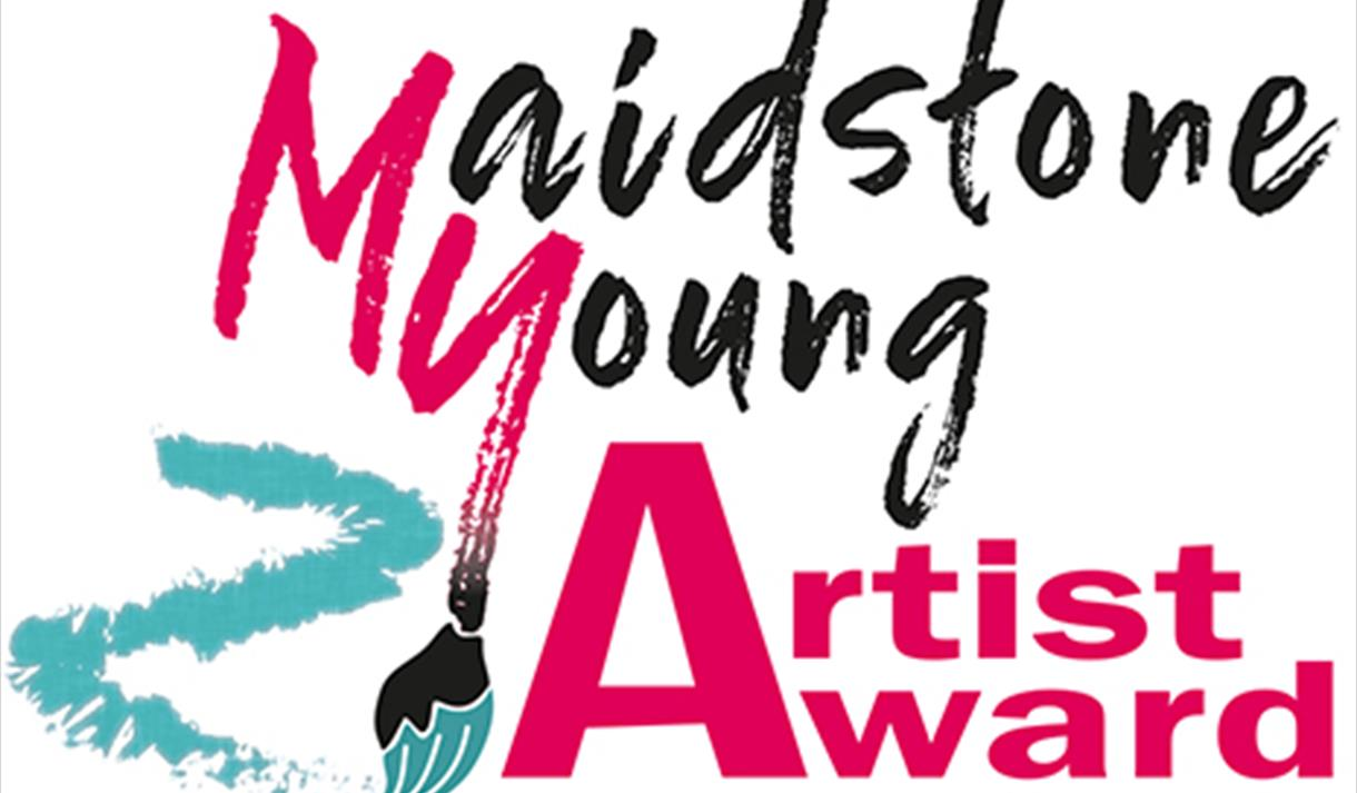 Maidstone Young Artist Award Exhibition