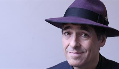 Mark Steel: Every Little Things Gonna Be Alright