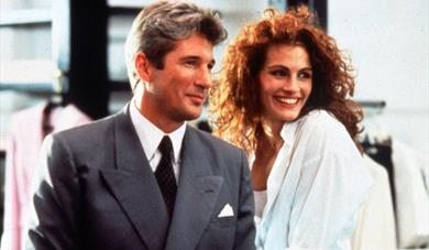 Open Air Cinema: Pretty Woman