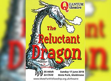 Open Air Theatre - The Reluctant Dragon