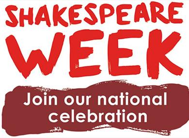 Shakespeare Week Quest