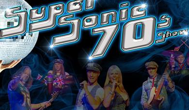 The Supersonic 70s Show