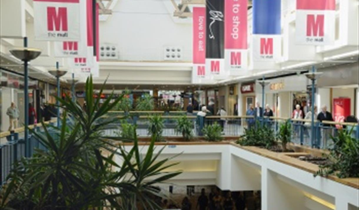 The Mall, Maidstone