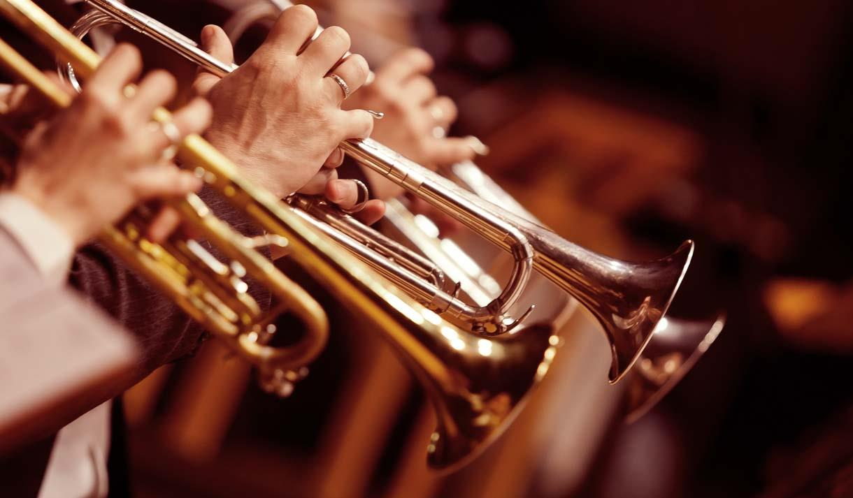 Maidstone Wind Symphony presents An Evening of Chamber Music