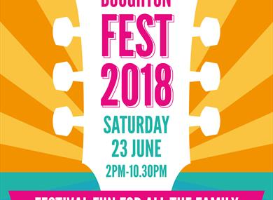 BoughtonFest 2018