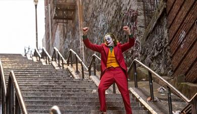 Open Air Cinema: Joker