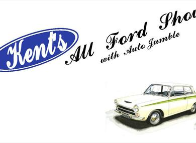 Kent's All Ford Show