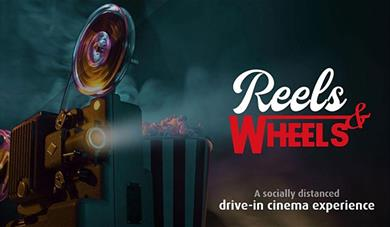 Reels and Wheels Classic Drive-In Movie Experience